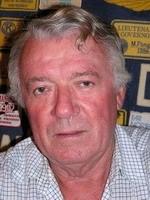 Jean Baptiste Calvez