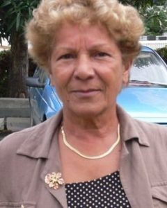 Laeticia Calvez