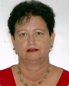 Michelle Greppo